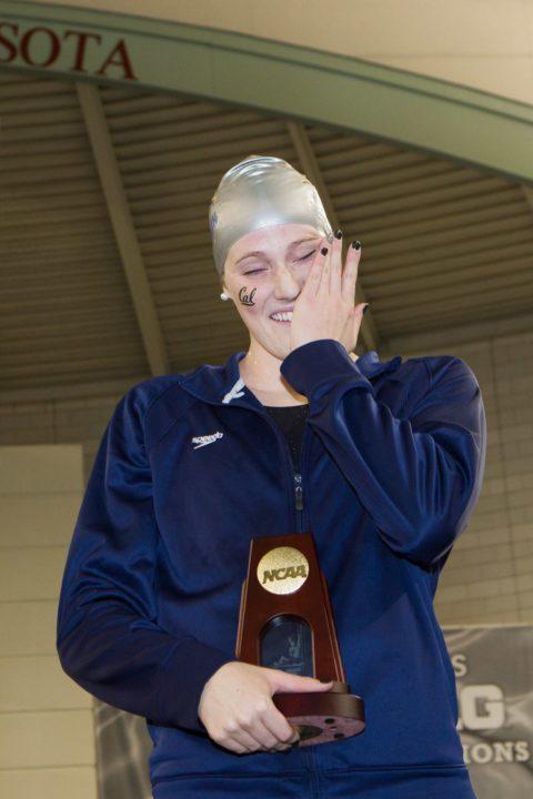 2015 Women's NCAA DI Championships: Day 3 Finals Live Recap