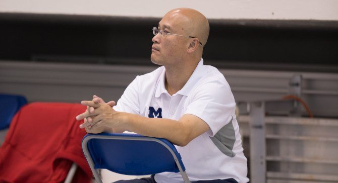 KZ Li Resigns As Head Diving Coach at Michigan