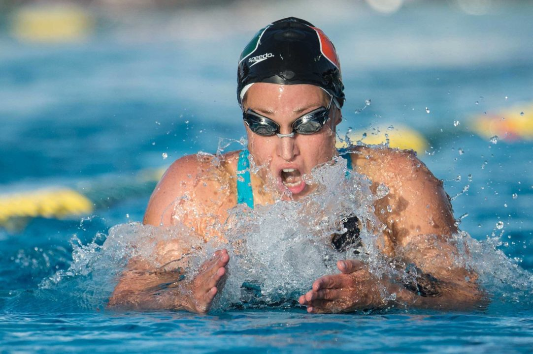 Top 10 Women's Swimmers Who Never Won an Olympic Gold Medal
