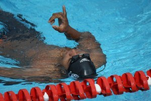 """Olympic Pool Official Test Event: """"Maria Lenk"""" Startlist Released"""