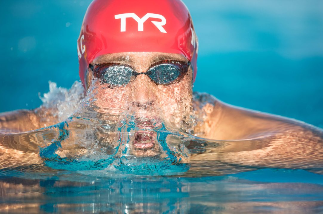 2015 Millfield Swim Camps are ready for signups now