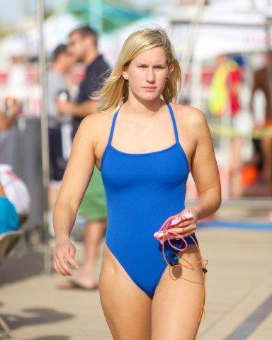 Andrea Basaraba - Trojan -  2014 Arena Grand Prix in Mesa (courtesy of Rafael Domeyko, rafaeldomeyko.com)