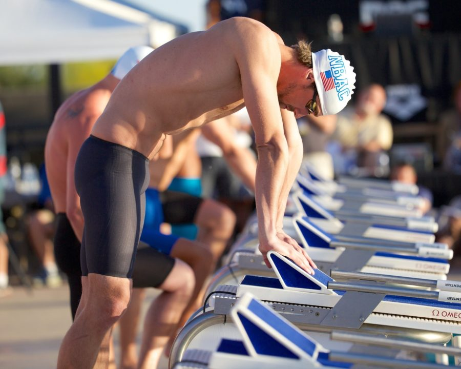 NBAC Swimmers Phelps, Agnel, Kalisz Entered in Charlotte Grand Prix; Psych Sheets Posted