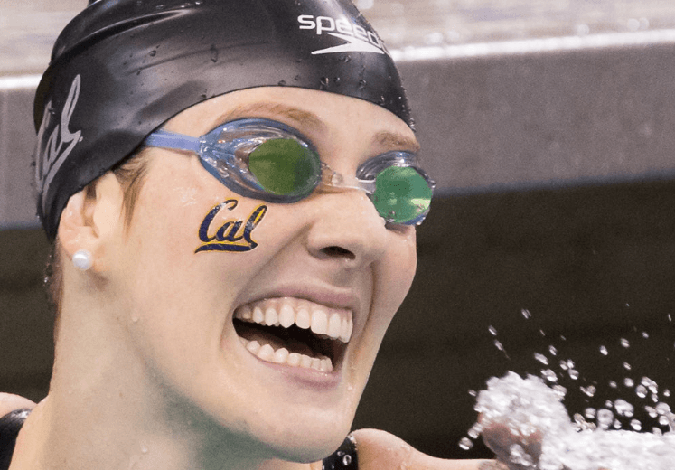 2013-2014 College Swimming & Diving Honors announced