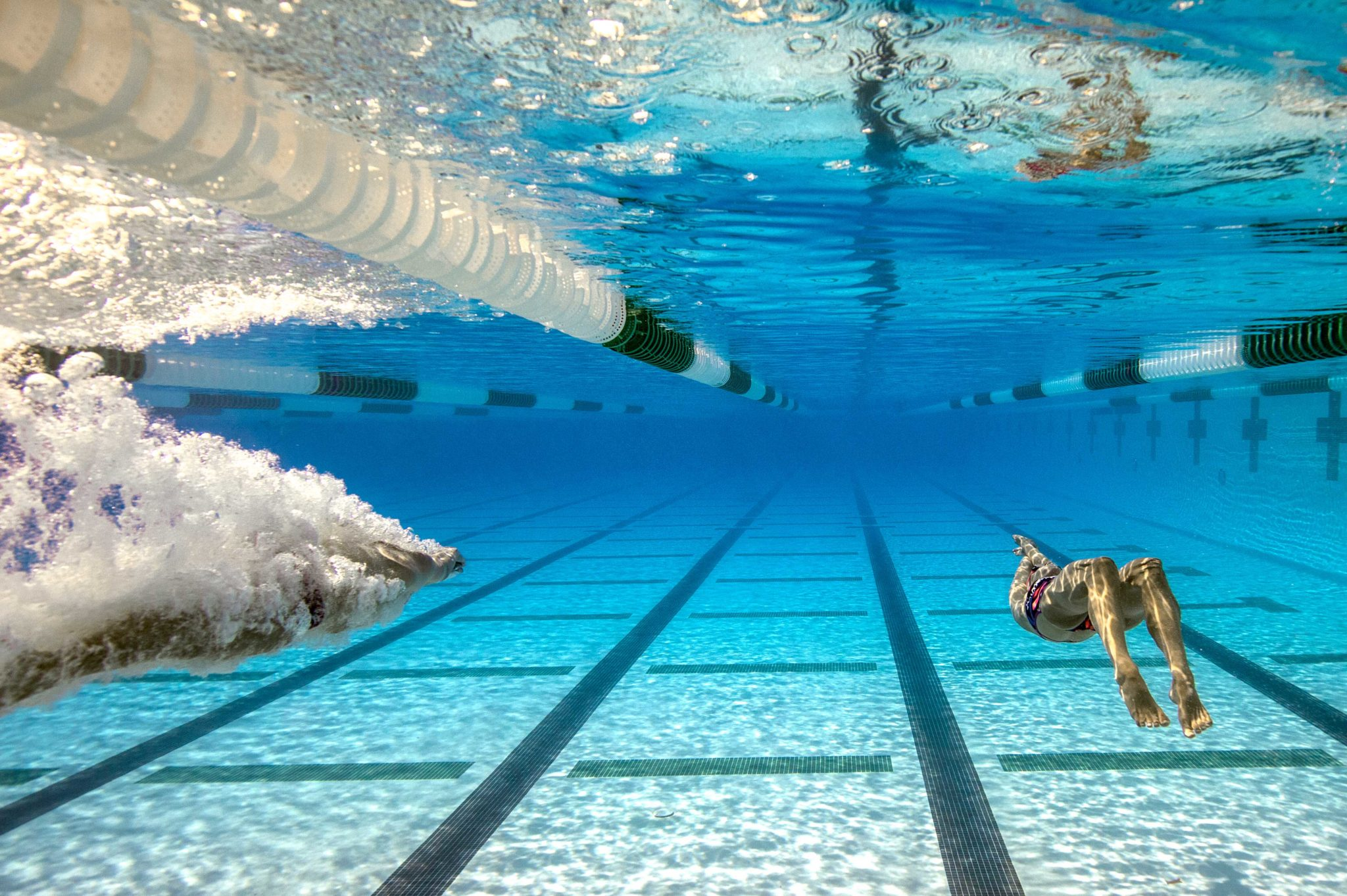 How To Prepare For Long Course Season