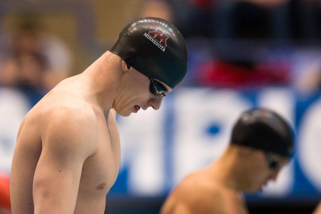 Arena Pro Swim Series Austin – Day 1 Prelim Scratches