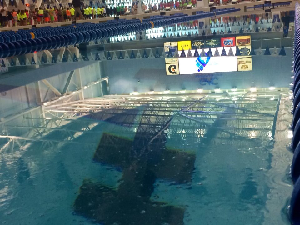 Dolan, Molloy, Middle Tyger girls set national records on night 2 of YMCA Nationals