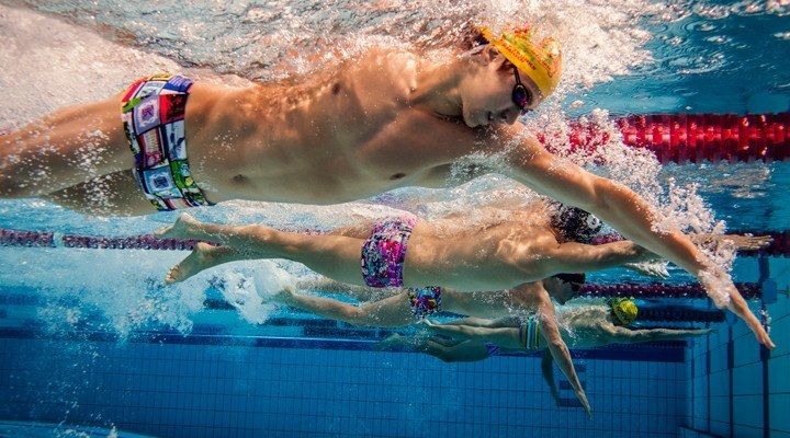 Aussie Swimwear Labels Funky Trunks and Funkita Hit the World With Colour – Photo Vault