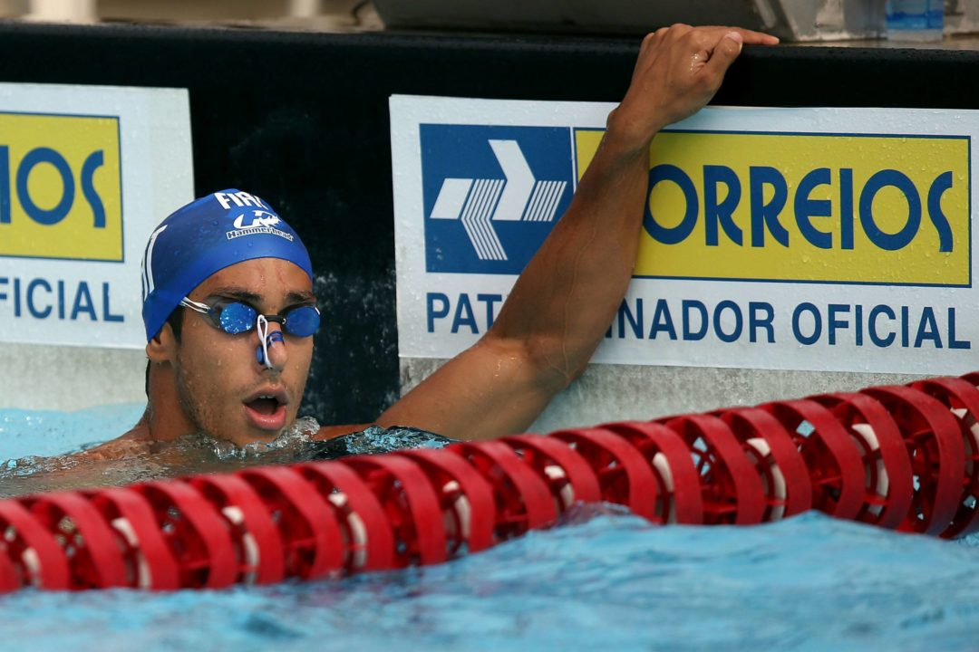 Five Big Things from Day 5 of the 2015 World University Games