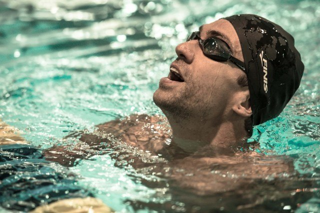 Anthony Ervin Charlotte GP by Mike Lewis (1 of 1)