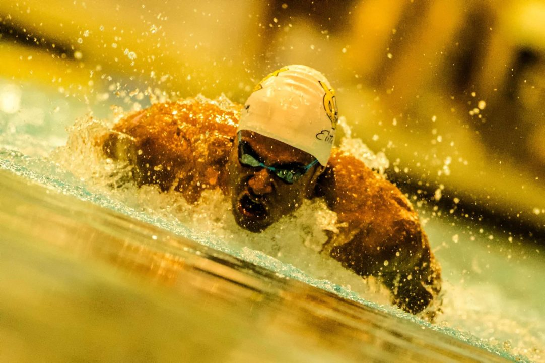 3 Steps to Better Body Position in Swimming