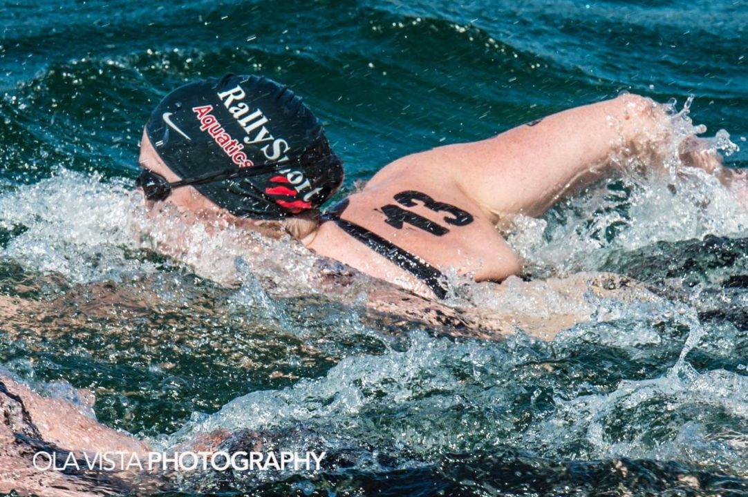 USA Swimming Open Water Nationals 2 Week Countdown Q & A with Christine Jennings