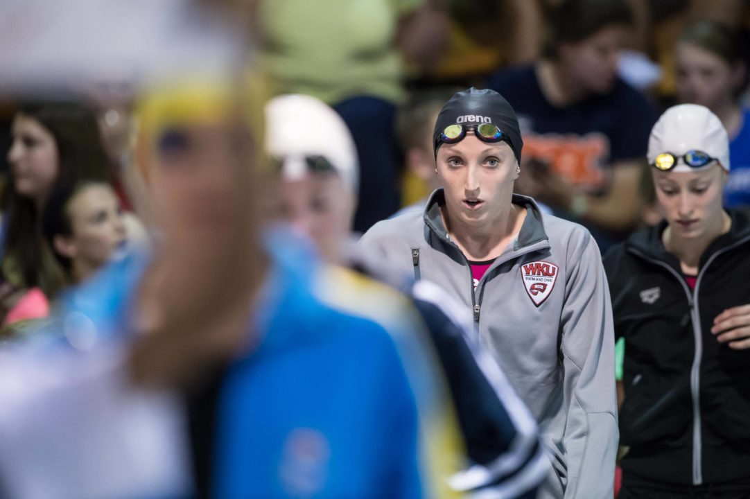Women's 100 Meter Butterfly – US Nationals Preview – Donahue the constant among American turnover