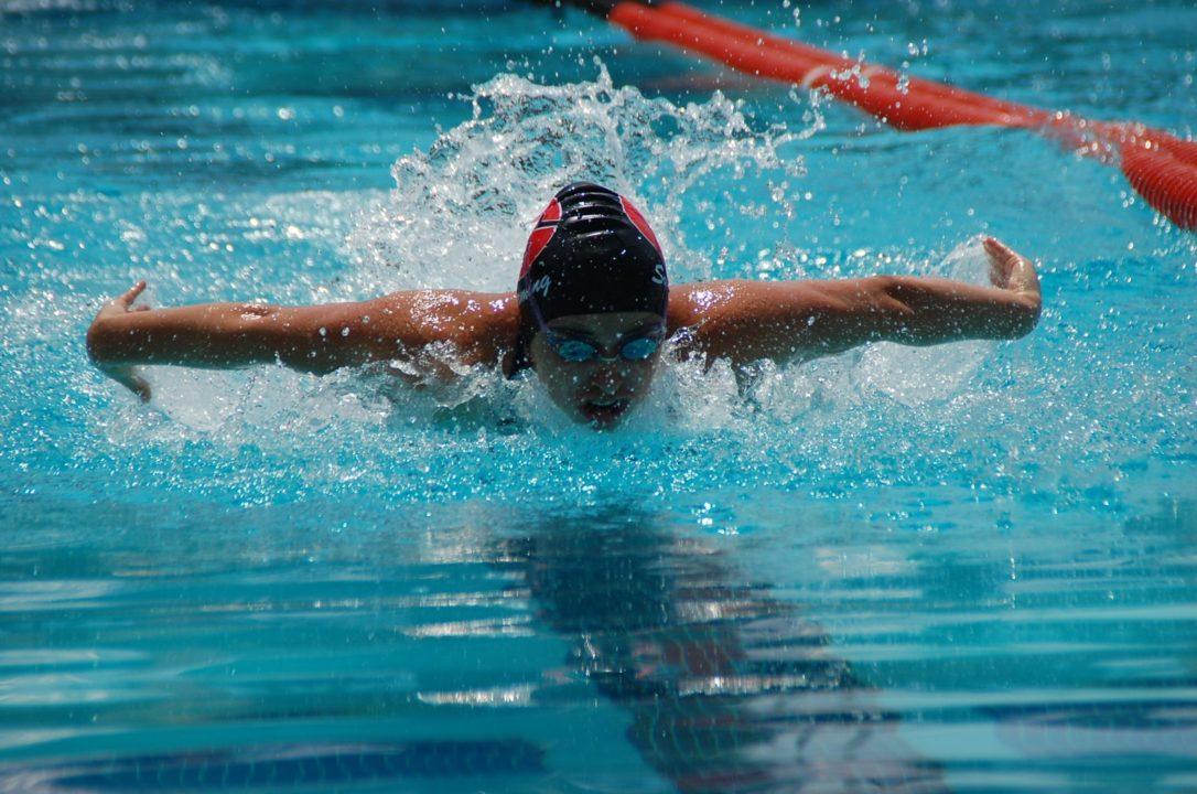 13 New Trials Cuts Between East & West Winter Juniors LCM Time Trials