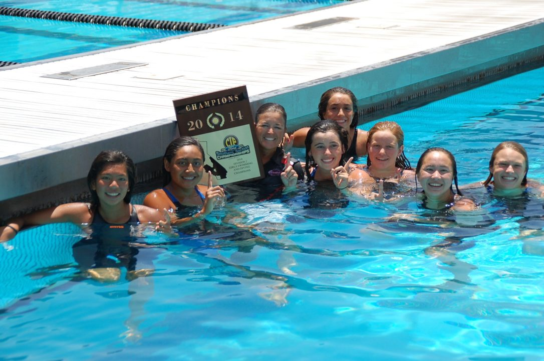CIF-SS D2 Girls: Young Team Puts Glendora Back on Top