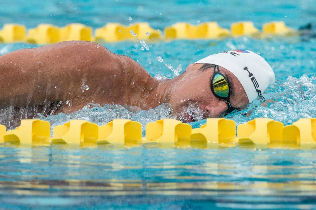 Slovenia adds 11 to European Champs roster headed by breaststrokers Dugonjic, Vozel, Smid
