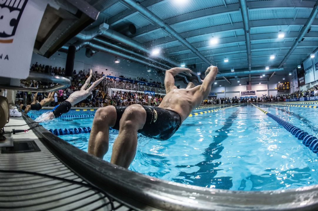 Men's 100 Meter Backstroke – US Nationals Preview – Question marks abound in one of US's deepest races