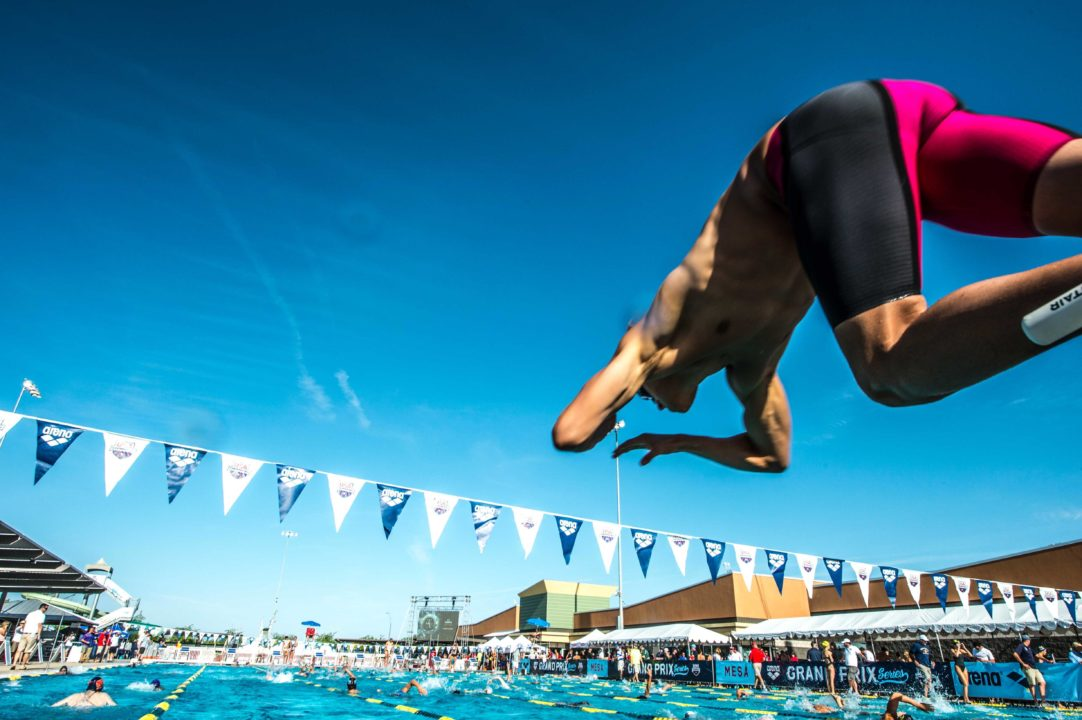 Swim Training: How to ramp up your strength with dryland training
