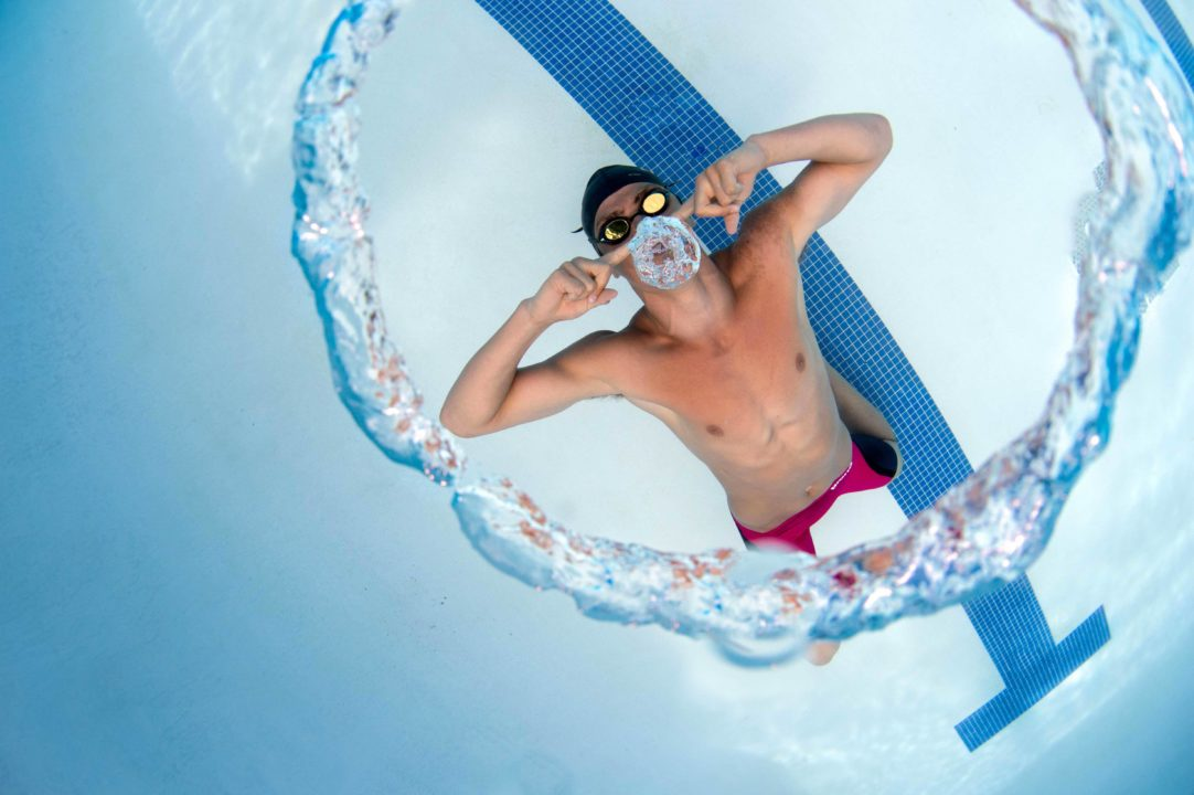 10 Signs You're a Retired Swimmer