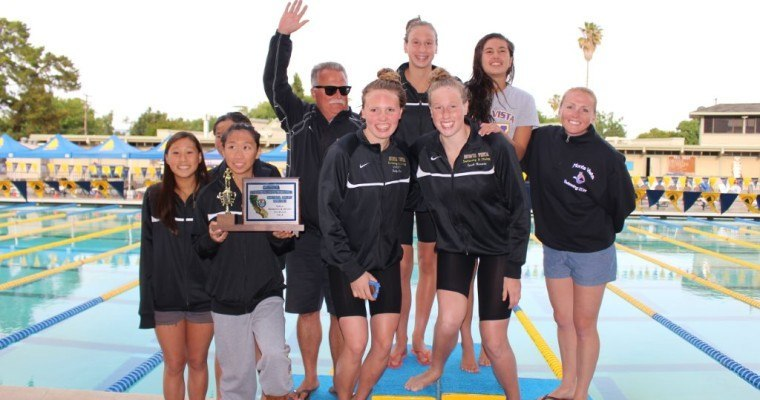 CCS: Monta Vista Girls Repeat as Section Champions