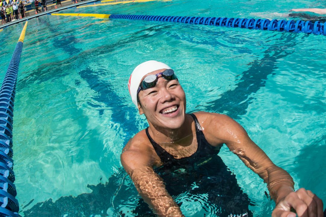 World Records Fall in Bunches on Days 2 and 3 Masters Worlds