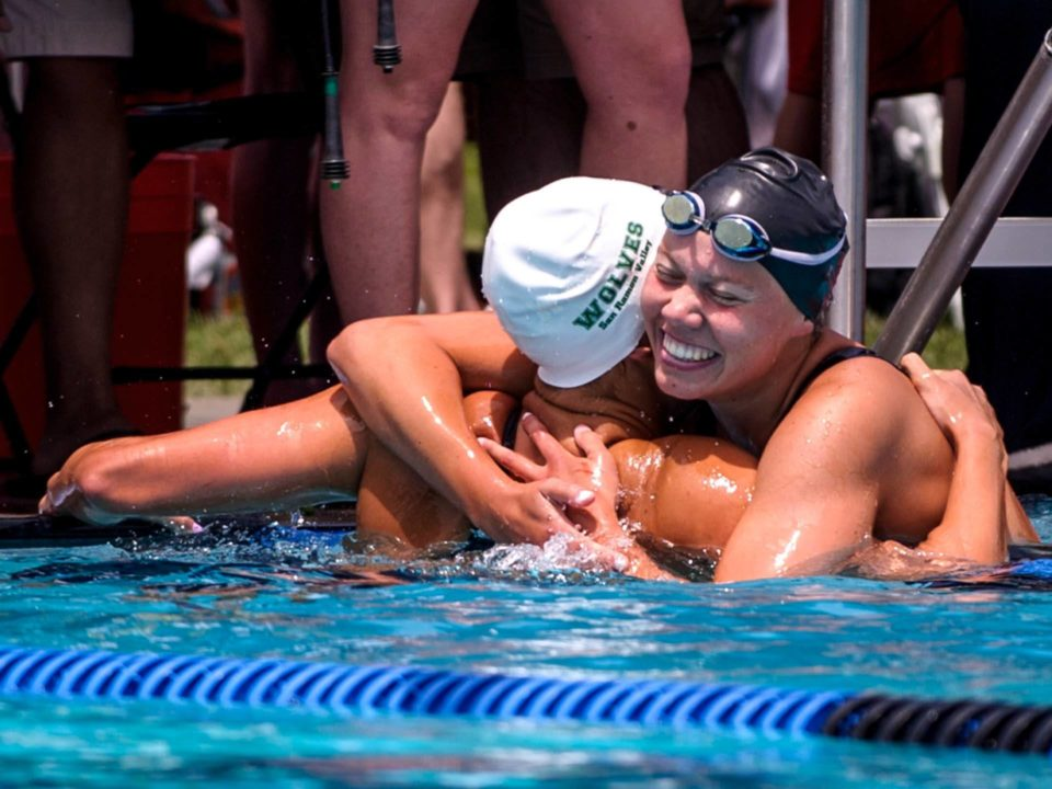 Northgate and San Ramon Win California NCS Titles; Poppe Breaks a Minute in 100 Breaststroke