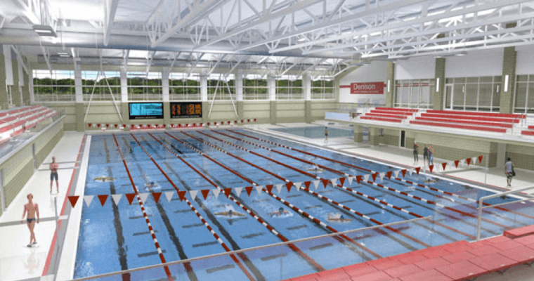 Swim Job: Denison University Seeks Assistant Men's and Women's Swimming Coach