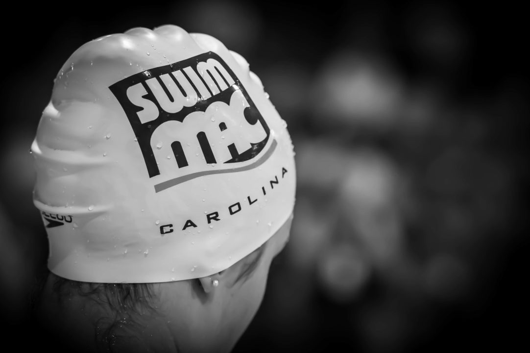 SwimMac Carolina To Return As Host Of 2017 Charlotte Ultra Swim