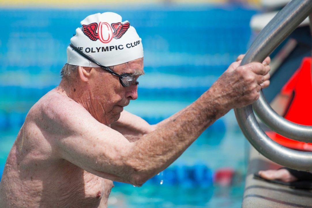 U.S. Masters Swimming Nationals Day 2 Photo Vault