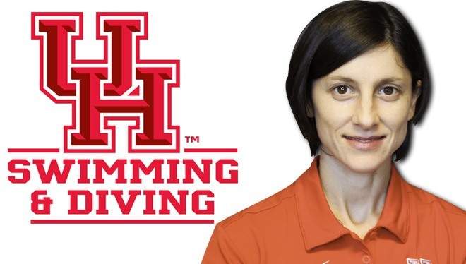 Houston Cougars Remove 'Interim' Tag from Yulia Pakhalina as Head Diving Coach