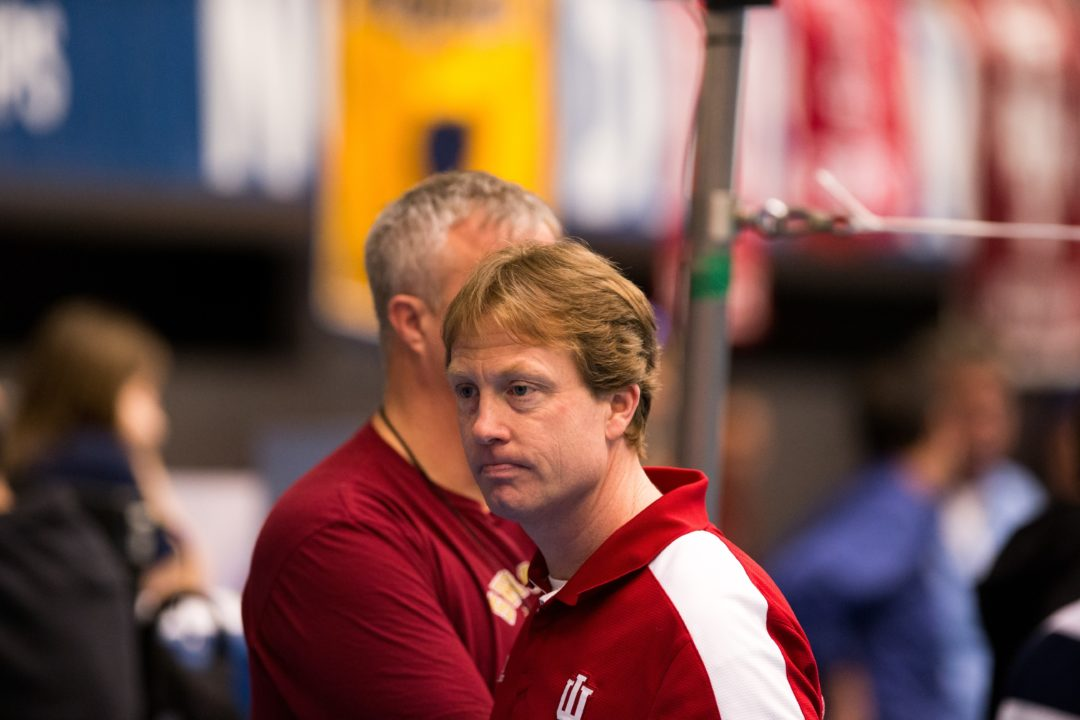 5-up 200 back powers big prelims session for Indiana – Big Ten Day 4 Up/Downs, Scoring preview