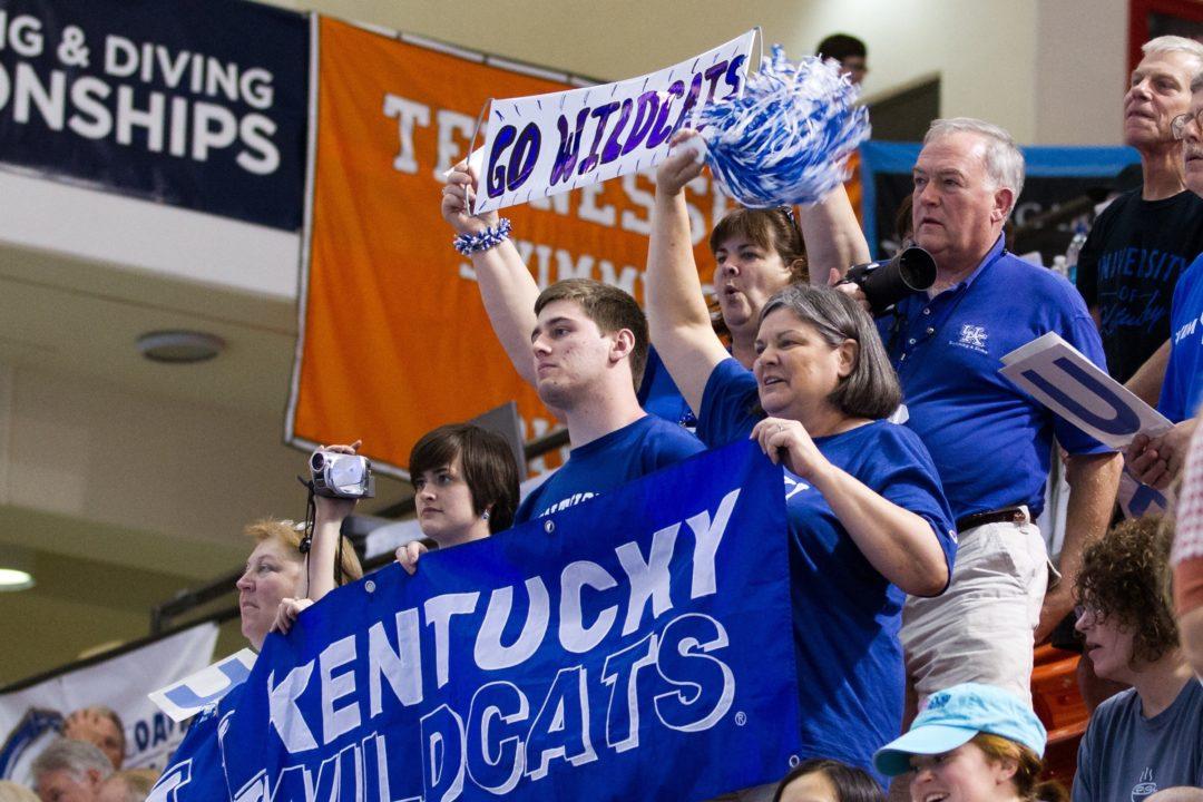 Kentucky Announces 2014-2015 Team Captains