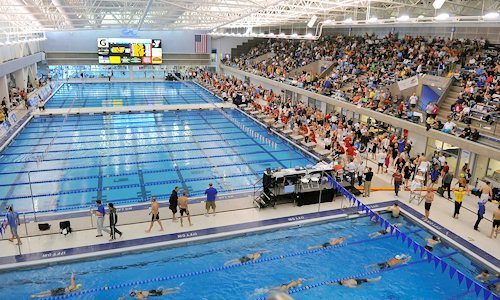 Meghan Small Clocks 3rd-Fastest 15-16 200y Backstroke of All Time on Night 2 of YMCA Nationals