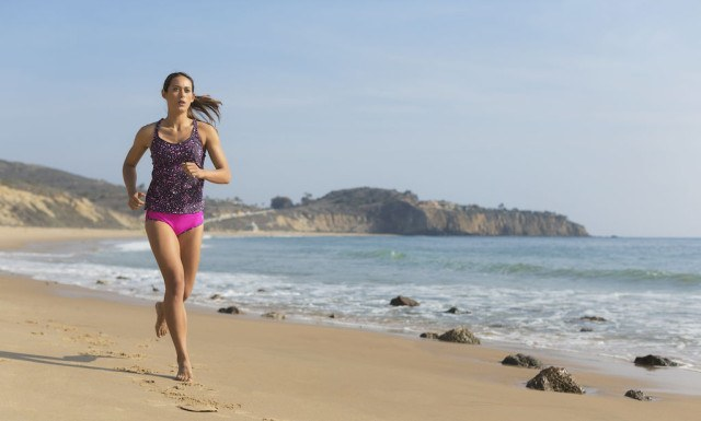 TYR Sport: New Active Lifestyle Swim Line
