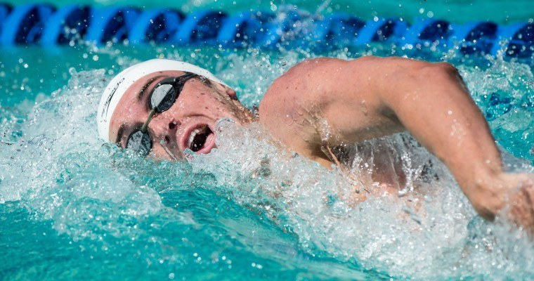 CCS Swimmers, Including Aidan Burns, Announce CIF State Championship Decisions