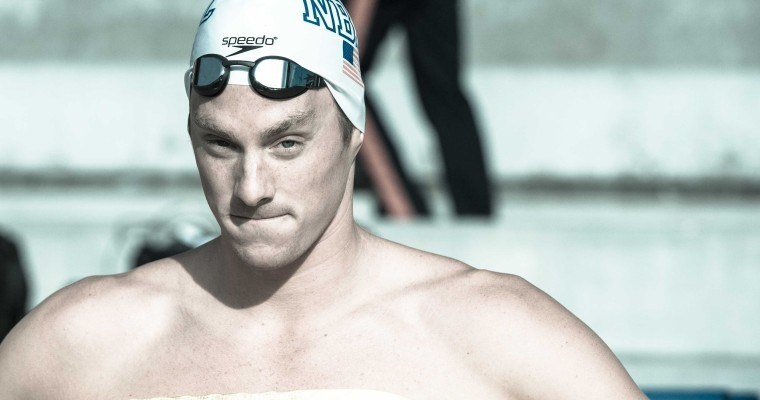 Men's Finals Intact; Women's Finals Shuffled for Day One Finals of Arena Pro Swim Series at Orlando