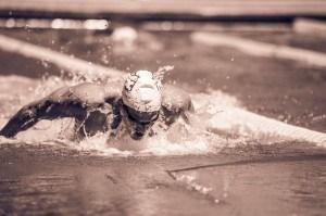 EM: Josif Miladinov, 17, im Finale 100 Schmetterling, schneller als DSV Rekord