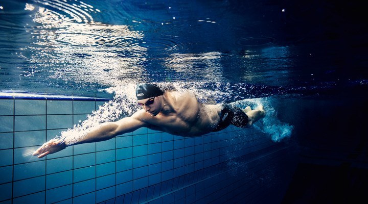 Swim Gear: Funky Trunks Launches Apex Performance Jammer