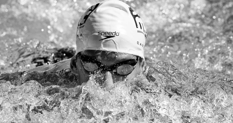 Four Steps to Help You Adjust to a New Swim Team