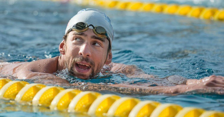 How Did Michael Phelps' Prelims 200 IM Stack Up?