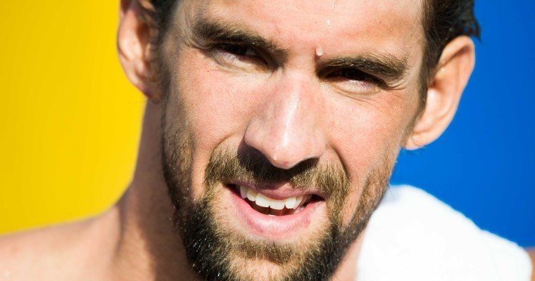 10 Michael Phelps videos you might want to see if you haven't yet