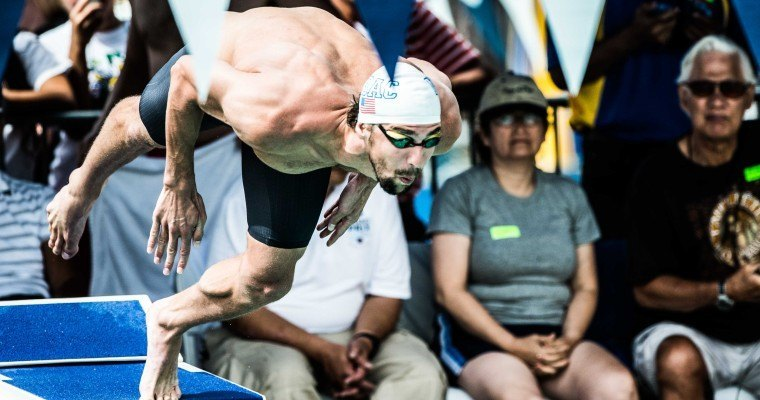 Michael Phelps Set To Swim The Bulldog Grand Slam; Megan Romano Undecided About Her Future Training Group