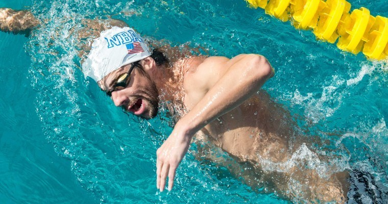 SwimSwam Podcast: Erik Posegay on Coaching Phelps, Dwyer, Agnel Under One Roof