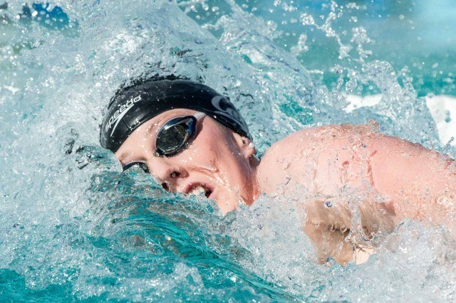 Missy Franklin by Mike Lewis-2