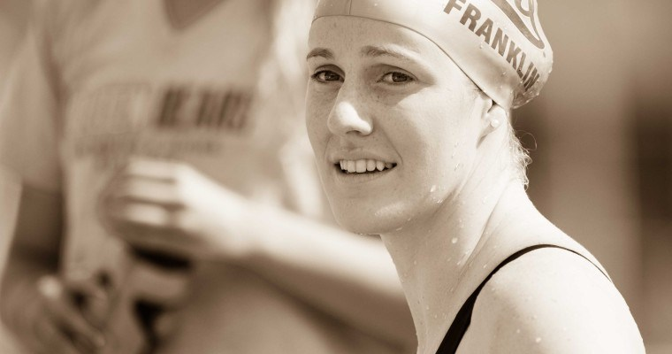 NCAA Champs Missy Franklin, Ryan Murphy, Kevin Cordes Headline CoSIDA Academic Teams