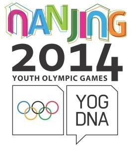 Medal Tally After Five Days Of Competition At The 2014 Youth Olympic Games