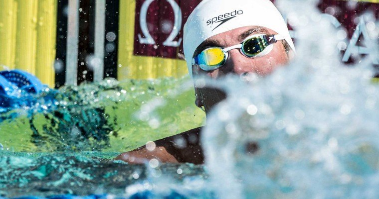 2014 Pan Pacific Championships – Day 2 live prelims recap – loaded 100 frees lined up for finals