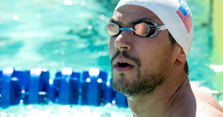 Ous Mellouli Named Ambassador For 2014 SC World Championships