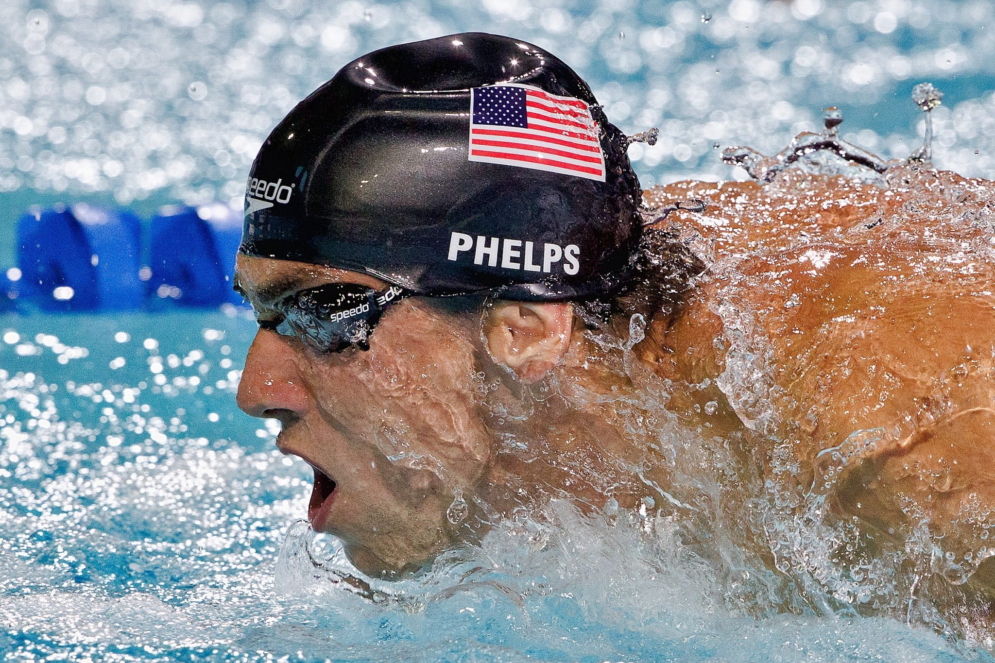 The Michael Phelps Effect: High School Swimming and Diving Participation Continues To Grow