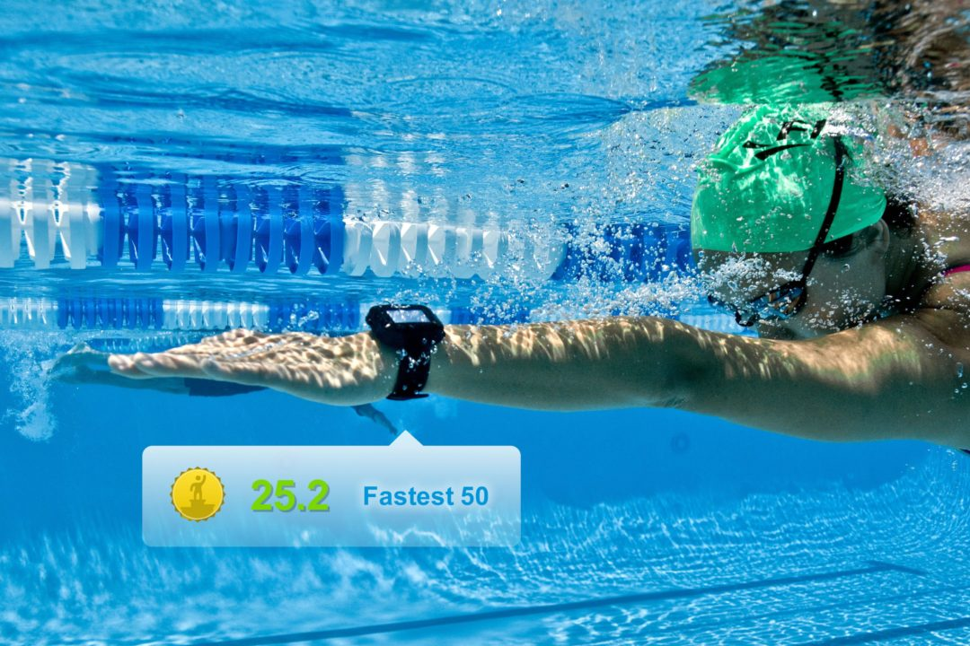World's Most Advanced Swim Workout & Training Platform To Launch at Swim.com